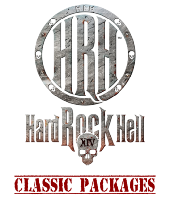 HRH XIV Classic Packages